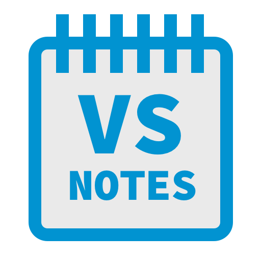 VSNotes